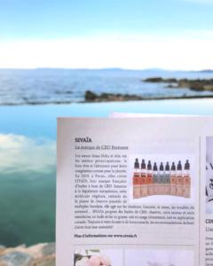 Sivaïa : La marque de CBD Bretonne