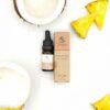 Sivaïa huile de CBD Coco Ananas 20%
