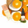 Sivaïa huile de CBD Coco Mandarine 10%